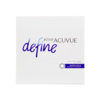 1 Day Acuvue Define 90 Pack - All Colors